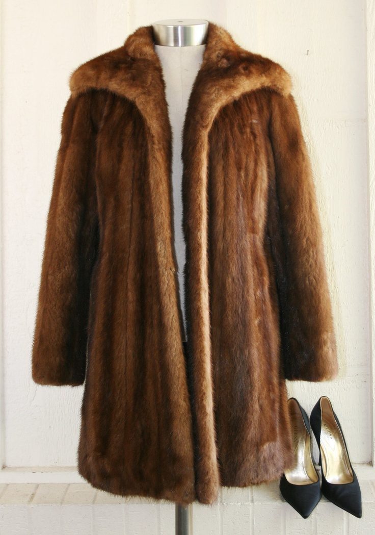 13 best Mink Coats? images on Pinterest | Mink coats, Mink fur and ...