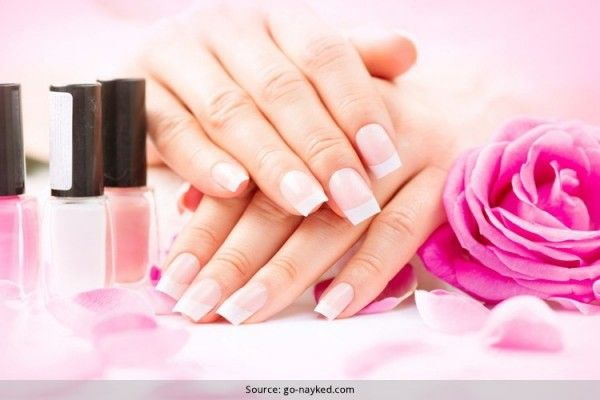how to make my nails grow faster in a day