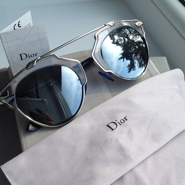 dior so real - Reserve o seu !