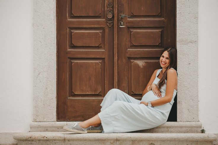 Pregnancy photoshoot in Castelo de Palmela // Pregnancy photos // Mommy // HelenaTomás Photografia