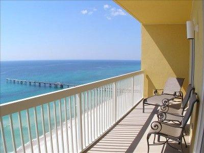 1050 Wk Calypso Resort Towers Vacation Rental Vrbo 92668 3 Br Open Sands Condo In Fl 39 Sleep