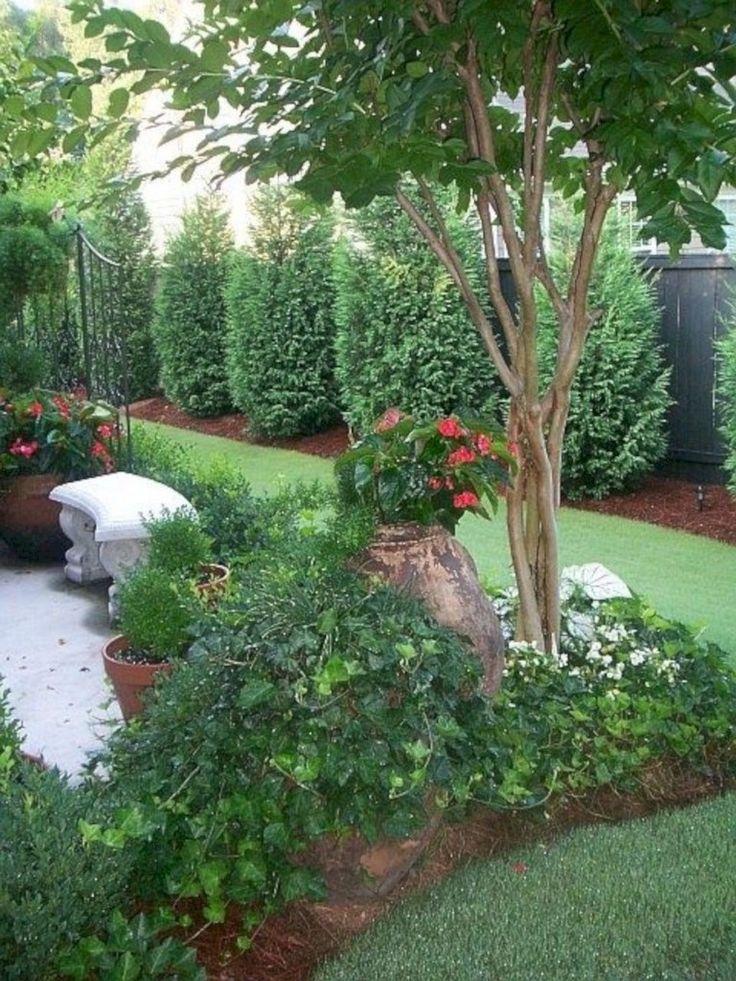 70+ Stunning Low Maintenance Front Yard & Backyard