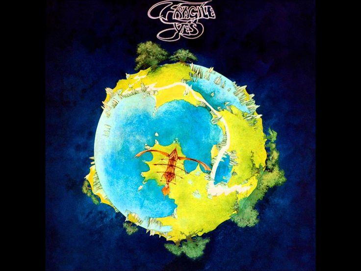 Yes - Fragile [Full Album + Bonus Tracks]