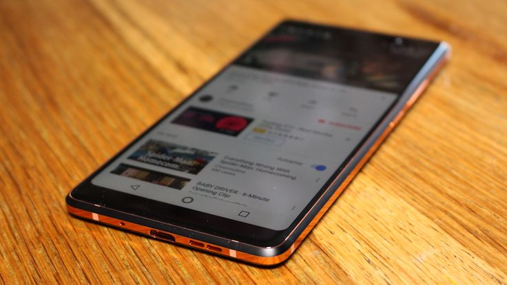 Could the nokia 9 pureview be the best camera phone of