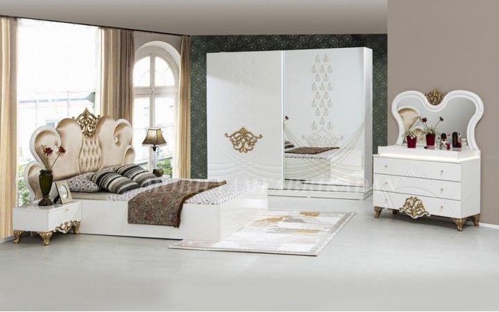 Cemre Yatak Odası eşsiz duruşu ve ihtişamlı tasarımı ile kendisine hayran bırakacak güzellikte #mobilya #inegöl #modern #tasarım #dekorasyon #dekor #ev #yatak #oda