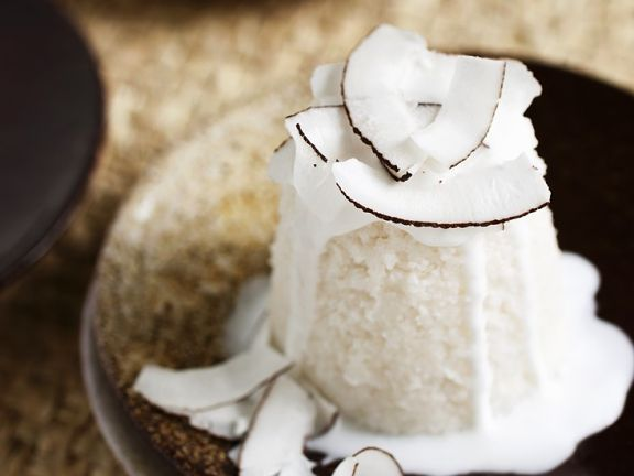 Kokospudding ist ein Rezept mit frischen Zutaten aus der Kategorie Wurzelgemüse. Probieren Sie dieses und weitere Rezepte von EAT SMARTER!