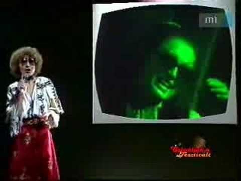 Késmárki Marika - Egy fiú a házból (1969) 2. verzió