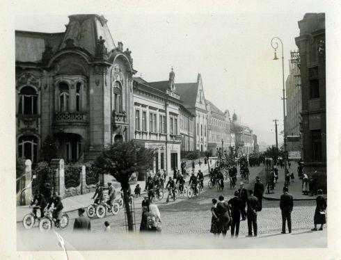 Žilinské veže   Press foto   zilina.sme.sk