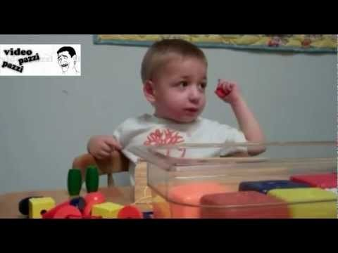 Bambino sordo sente la voce della mamma per la prima volta!