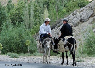 Uzbekistan Rural !!!