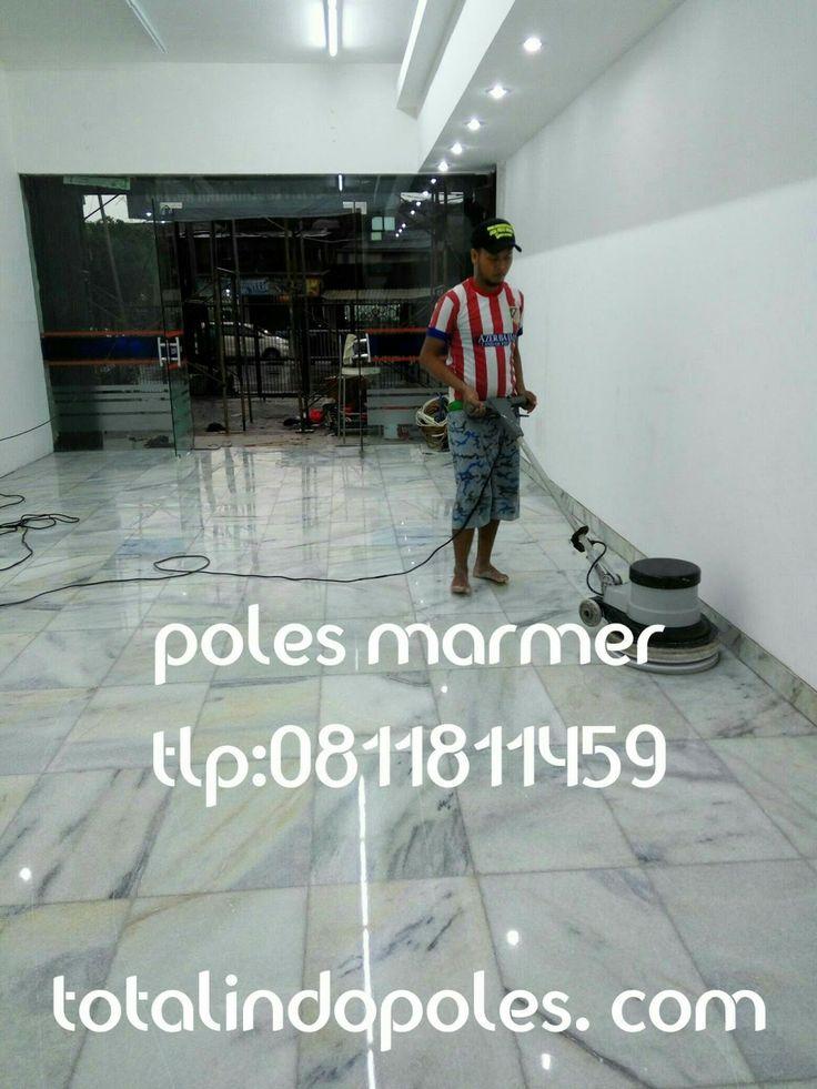 Poles Lantai Marmer ~ Telp_0811811459 _Rp.20.000,- Poles Marmer Kristalisasi Terbaik|http://www.trakindopoles.net/