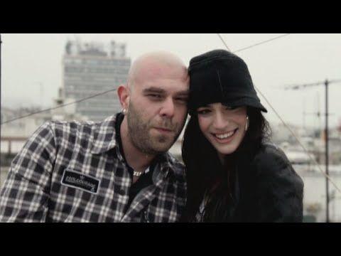 """Stavento & Ήβη Αδάμου """"Σαν έρθει η μέρα"""" (HD Official Clip)"""