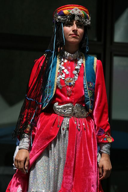 Turkish Traditional Clothing