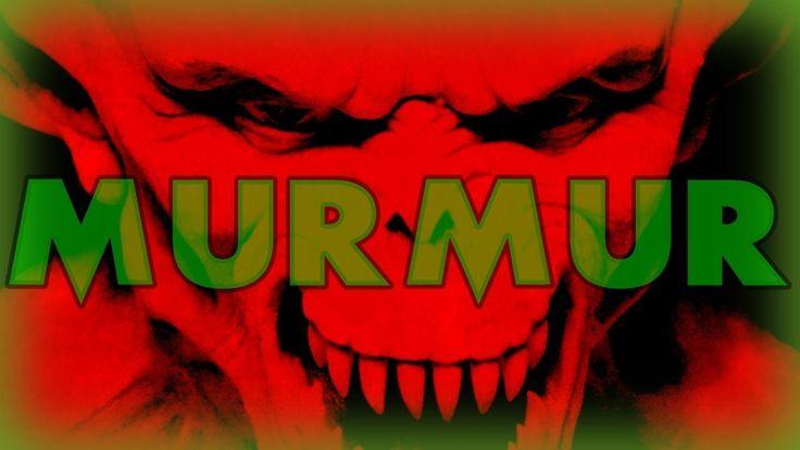 La INVOCACIÓN de MURMUR | El demonio de la MÚSICA