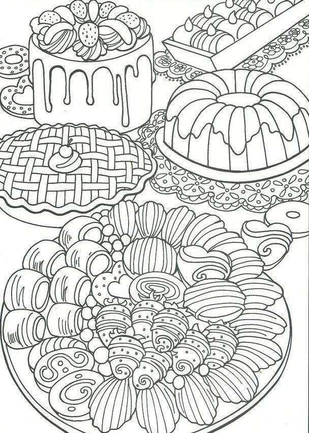 myrtille coloring pages - photo#16