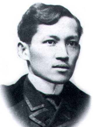 José Rizal, a pioneer of Philippine Revolution through his literary works in Spanish language