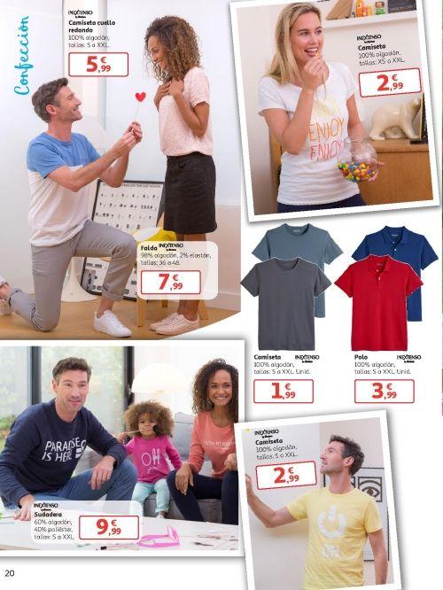 Ropa Moda Niños Mujer Hombre Catálogo Calzado Y Alcampo PBAASq