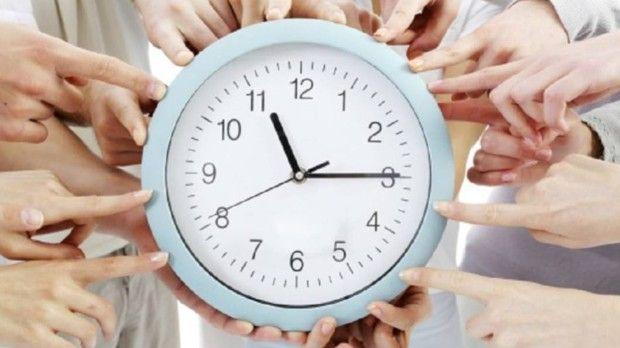 Consecuencias del cambio de hora en tu organismo