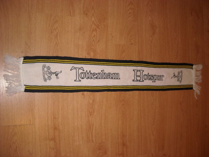 Tottenham Hotspur Scarf You can Buy It from www.ScarvesForSale.eu