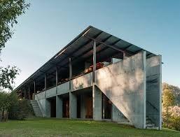 Arthur and Yvonne Boyd Education Centre, Riversdale, Sydney / Glenn Murcutt