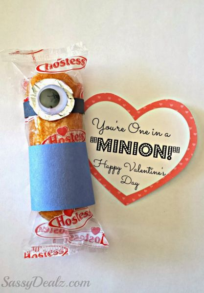 valentine's day candy bag ideas