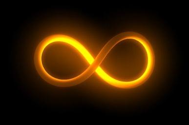 Simbolo dell'infinito