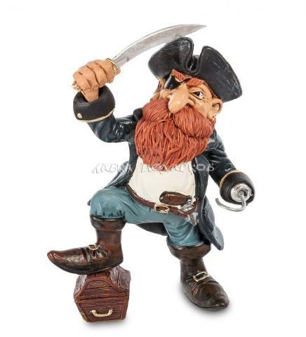 Фигурка Пират ''Рыжая Борода''