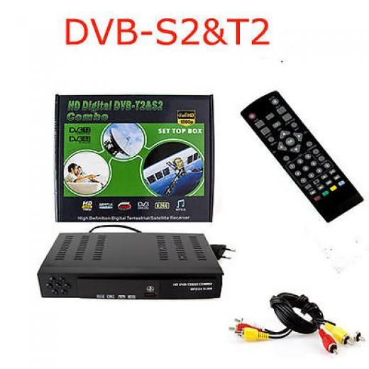 Satellite Receiver Hd Digital Dvb S2+t2 Combo 4k Mepg4 Set Top Box Support Wifi Hdmi Dvb(t2+s2) Free To Air Dual Tuner Usb Port Wi-fi China 32x16mbit Ddr2 Frequency1066 32m Bytes
