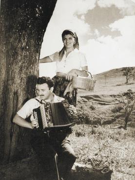 Imagens de uma nação - Caderno de Cultura do Jornal Estado de Minas