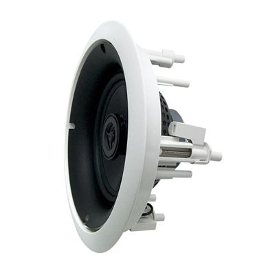 how to set up in ceiling speaker system