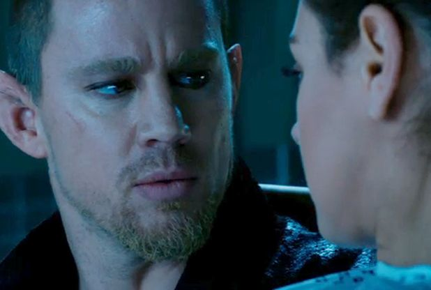 Channing Tatum, Mila Kunis Movie 'Jupiter Ascending' Moves to 2015 -