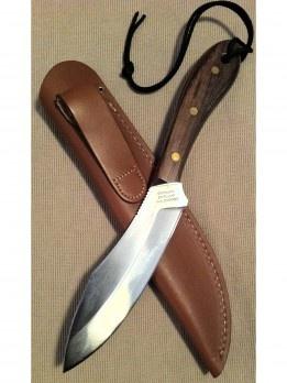 Grohman Survival Knife