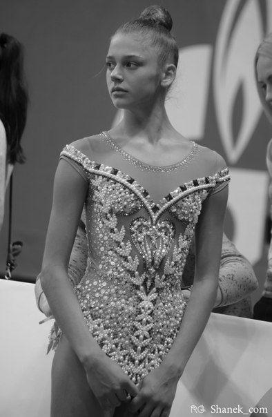 Aleksandra Soldatova GP Moscow 2016