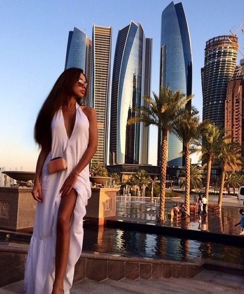 17 best images about hair places on pinterest rapunzel for Luxury places in dubai