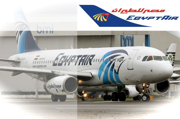 An EgyptAir flight from Paris to Cairo has disappeared from radar with 66 people on board, the airline says. The Airbus A320 went missing over the eastern Mediterranean, soon after entering Egyptian airspace. The Egyptian military has denied a report from EgyptAir that a distress signal was sent by the plane. There were 56 passengers - including three children - seven crew members and three security personnel on board Flight MS804, the airline said.
