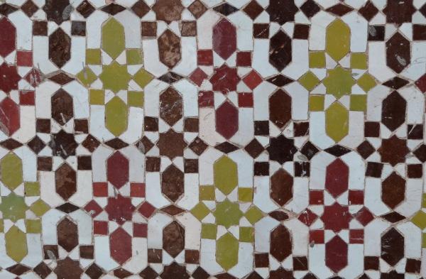 GlamJam-The Fashion Atlas: Morocco-Fes-Mosaics: Il Colors, Colors Dells Islam, Colori Del, Fashion Atlas, Glamjam Th Fashion, Morocco, Colori Dal, Di Colori, Colours Palettes