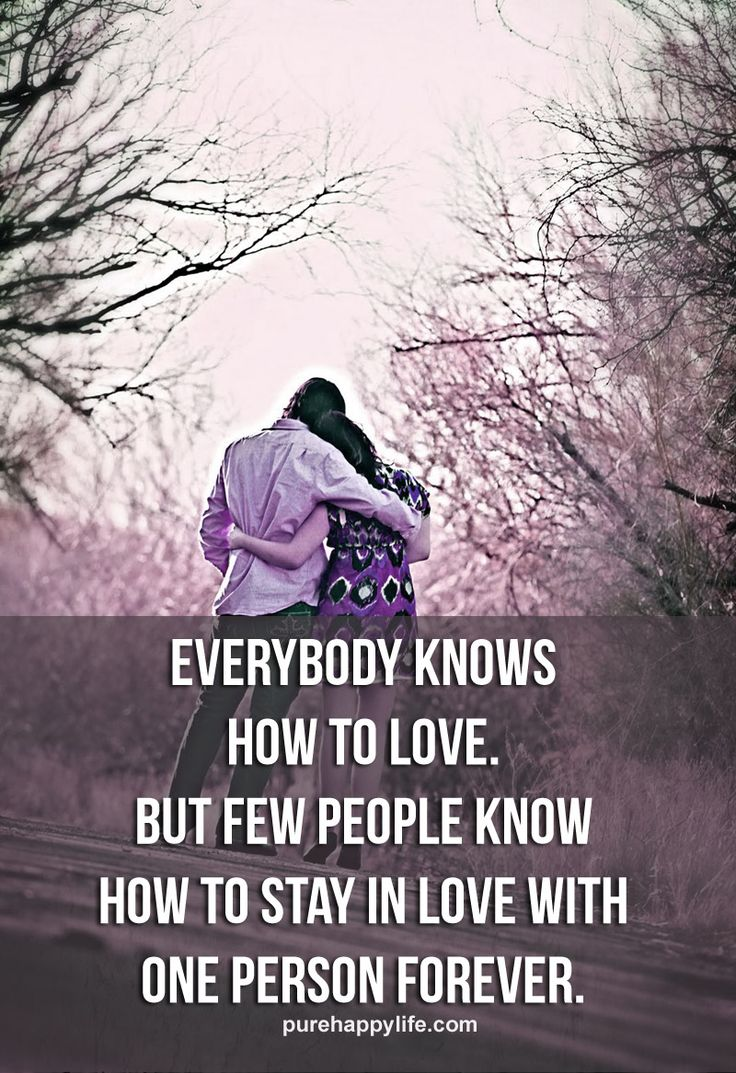 Truth Quote: Everybody knows how to love. But few people know how…