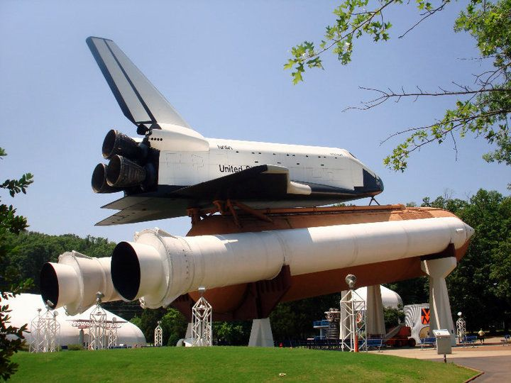39 best images about Space Camp on Pinterest | Alabama ...