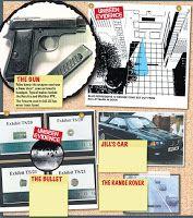Los guantes de Simpson: El asesinato de Jill Dando (V): Demasiadas hipótes...
