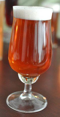 Beer Recipe of the Week: Dragon's Milk October Beer