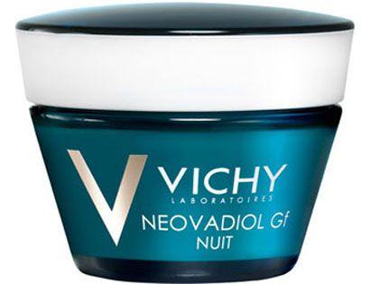 ΦΡΟΝΤΙΔΑ ΑΠΟΚΑΤΑΣΤΑΣΗΣ ΤΗΣ ΠΥΚΝΟΤΗΤΑΣ ΚΑΙ ΑΝΑΔΟΜΗΣΗΣ - ΝΥΧΤΑΣ NEOVADIOL . Ανακαλύψτε τη σειρά ΑΝΤΙΓΗΡΑΝΣΗ Vichy: ΠΡΟΣΩΠΟ και ειδικά προϊόντα για την καθημερινή περιποίηση κάθε τύπου επιδερμίδας.