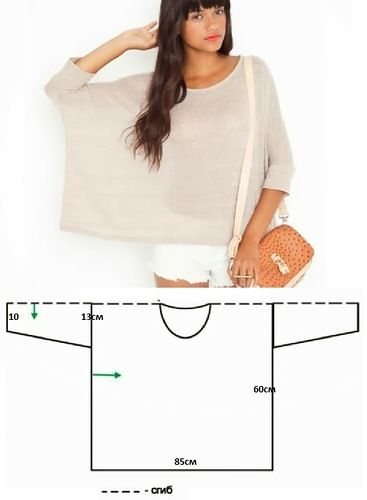 Diy idea how to make tutorial sew tee dress