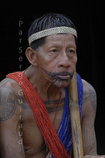 Asurini - Amazon