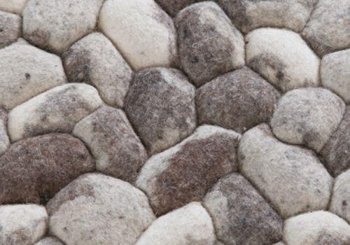 Flat Pebble - Trinity-Creations
