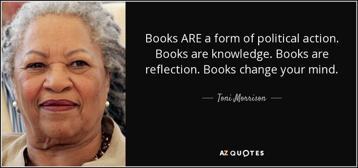 TOP 25 QUOTES BY TONI MORRISON (of 428) | A-Z Quotes