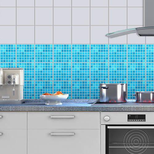 Best 25+ Fliesenaufkleber mosaik ideas on Pinterest ... | {Fliesendekor 4}