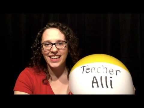 VIPKID Teacher Introduction Video Examples - YouTube