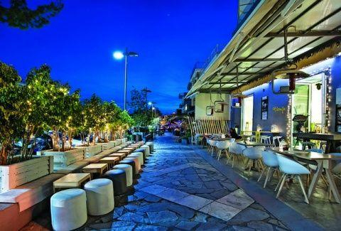 Omikron 2: Κάτι πραγματικά ξεχωριστό στο Γκάζι! - Clubs & Bars - Athens Magazine