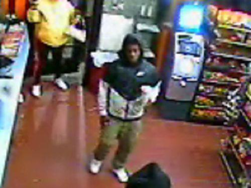 DETROIT, MI – The Detroit Police Department is seeking the public's assistance in identifying and locating a person of interest who may have information pertaining to a homicide that oc…