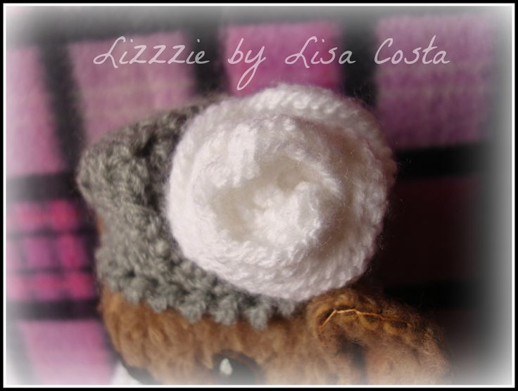 The handmade hat
